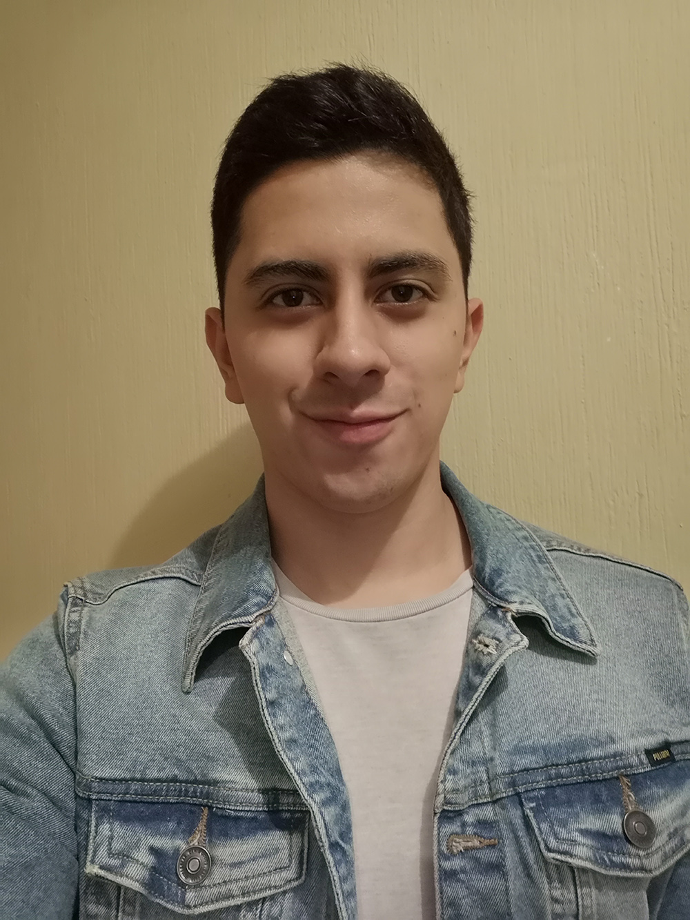 Guillermo Peralta Albizures